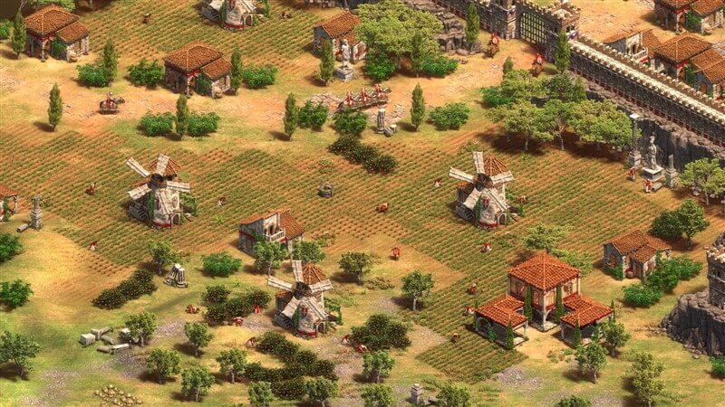 Age of Empires 2 Definitive Edition İndir