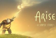 Photo of Arise A Simple Story İndir – Full Türkçe