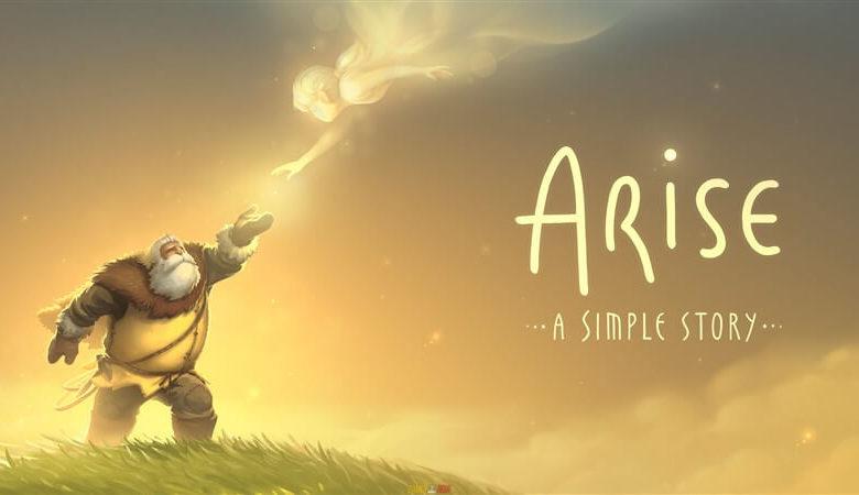 Arise A Simple Story İndir Full
