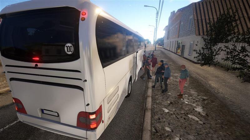 Bus Driver Simulator 2019 İndir