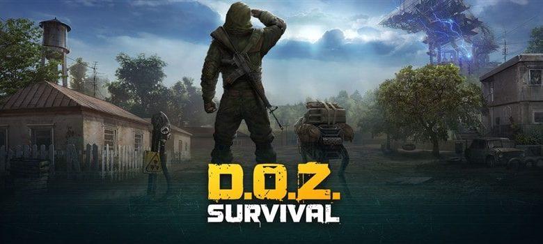 Dawn of Zombies Survival Hileli Apk İndir