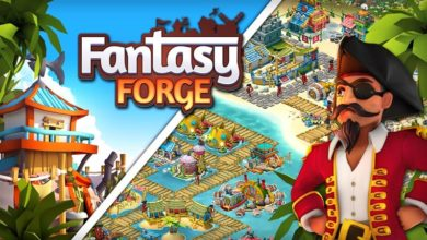 Photo of Fantasy Forge Hileli Apk İndir – Mod PARA 1.10.1