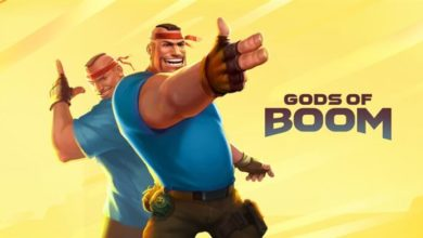 Photo of Gods of Boom Hileli Apk – Mod Mermi 11.2.39