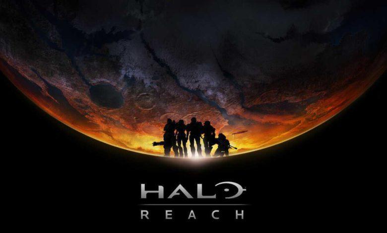 Halo Reach İndir