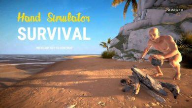 Photo of Hand Simulator Survival İndir – Full PC