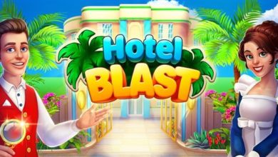 Photo of Hotel Blast Hileli Apk – Mod Para 1.6.0
