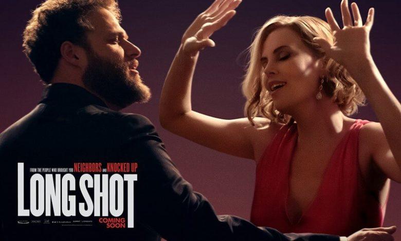Long Shot - Denemeye Değer Türkçe Dublaj Full HD 1080P İndir