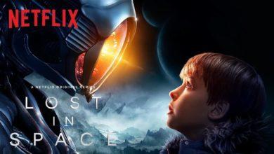 Photo of Lost in Space 2. Sezon İndir – TR Dublaj 1080P – Tüm Bölümler