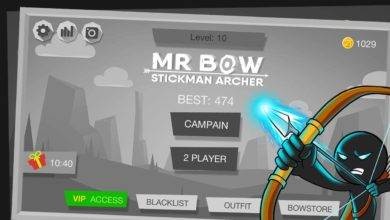 Photo of Mr Bow Hileli Apk – Mod Para 3.26