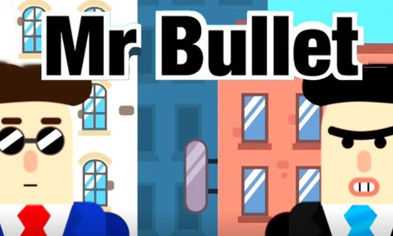 Mr Bullet Spy Puzzles Hileli Apk İndir