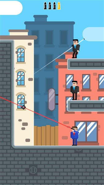 Mr Bullet Spy Puzzles Hileli Apk