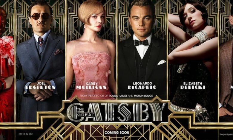 Muhteşem Gatsby İndir Türkçe Dublaj Full HD 1080P