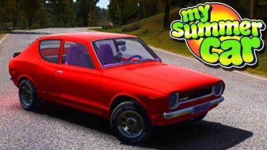 Photo of My Summer Car İndir – Full PC Türkçe