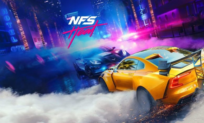 NFS Heat İndir Full Torrent