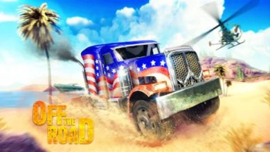 Off The Road OTR Open World Driving Hileli Apk