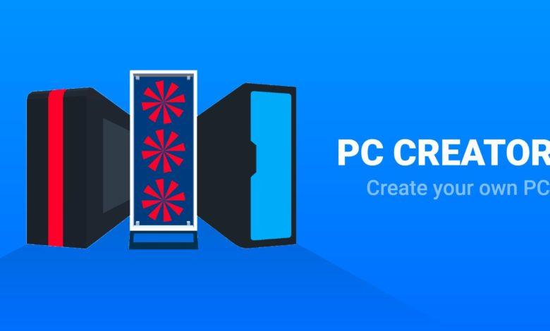 PC Creator Hileli Apk İndir