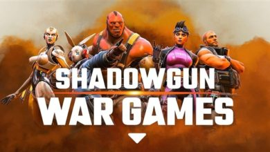 Photo of SHADOWGUN WAR GAMES Apk İndir – v1.0.1
