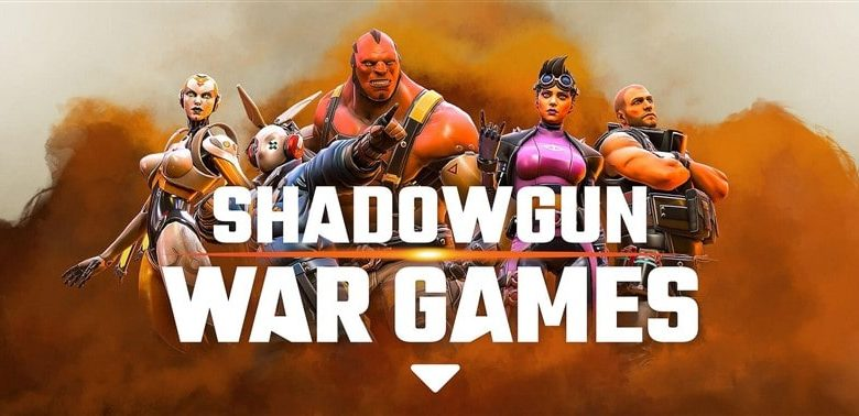 SHADOWGUN WAR GAMES Apk İndir