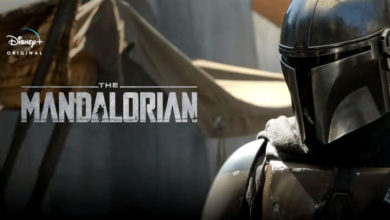 The Mandalorian 1. Sezon İndir