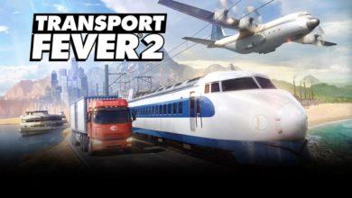 Photo of Transport Fever 2 İndir – Full PC
