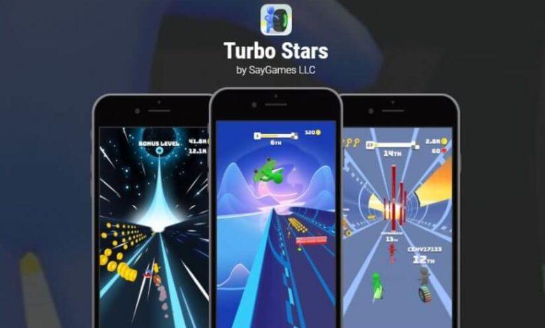 Turbo Stars Hileli Apk İndir
