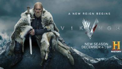 Vikings 6. Sezon İndir