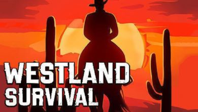 Westland Survival Hileli Apk İndir