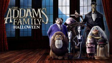 Photo of Addams Ailesi İndir (2019) Türkçe Altyazılı 1080P