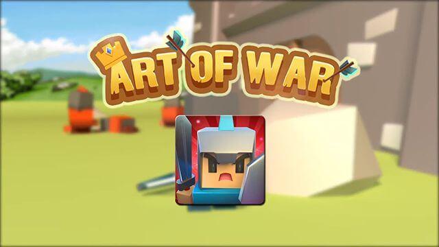 Art of War Hileli Apk İndir