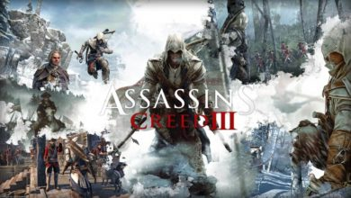 Assassin's Creed 3 İndir Full Türkçe Torrent