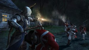Assassin's Creed 3 İndir