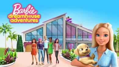 Barbie Dreamhouse Adventures Hileli Apk İndir