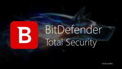 Bitdefender Total Security 2020 İndir Full