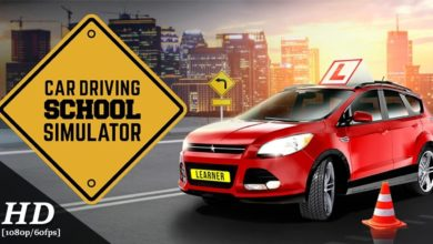 Car Driving School Simulator Hileli Apk İndir