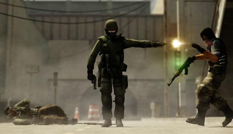 Critical Strike CS Hileli Apk İndir