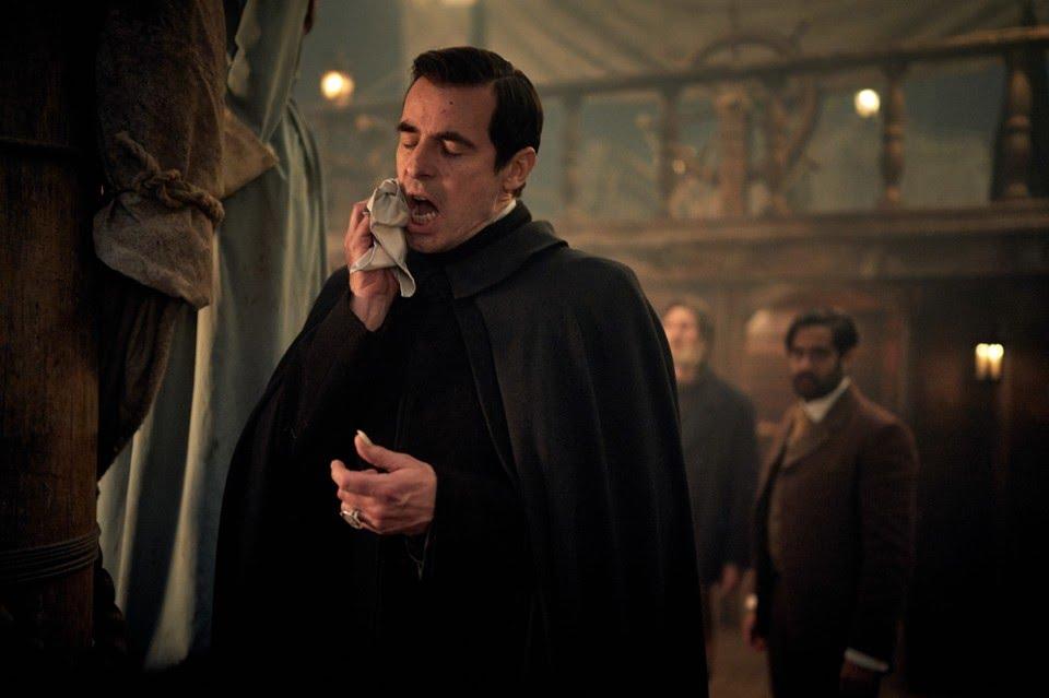 Dracula 1. Sezon İndir