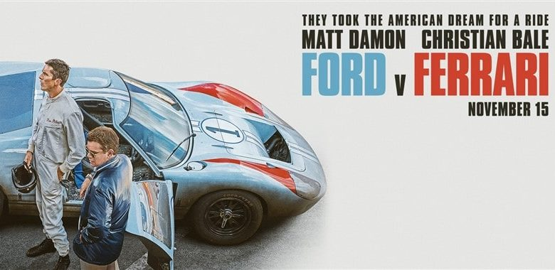 Asfaltın Kralları - Ford v Ferrari İndir
