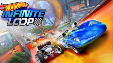 Photo of Hot Wheels Infinite Loop Hileli Apk – Mod Nitro v1.3.4