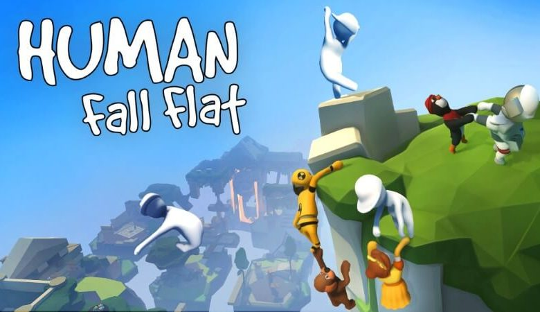 Human Fall Flat İndir