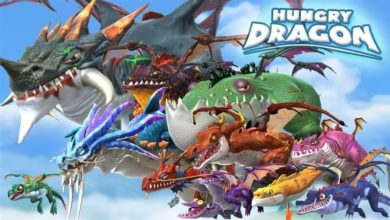 Hungry Dragon Hileli Apk İndir