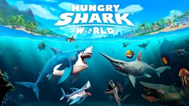 Photo of Hungry Shark World Hileli Apk İndir – Mod Para v4.0.6