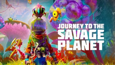 Journey to the Savage Planet İndir