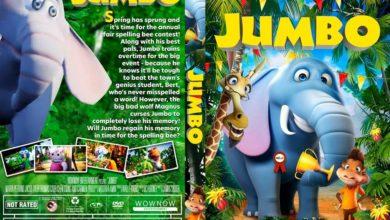 Jumbo Türkçe Dublaj Full HD 1080P İndir