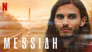 Photo of Messiah 1. Sezon İndir – TR Dublaj – Tüm Bölümler 1080P