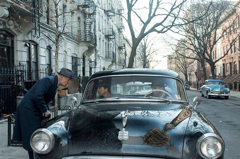 Motherless Brooklyn İndir