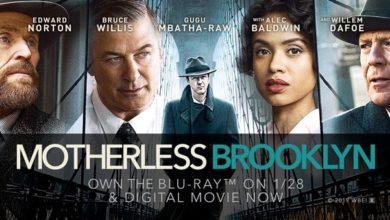 Motherless Brooklyn İndir Full HD 1080P