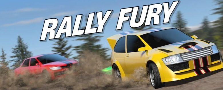 Rally Fury Hileli Apk İndir