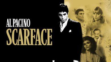 Photo of Scarface (Yaralı Yüz) İndir – Türkçe Dublaj 1080P