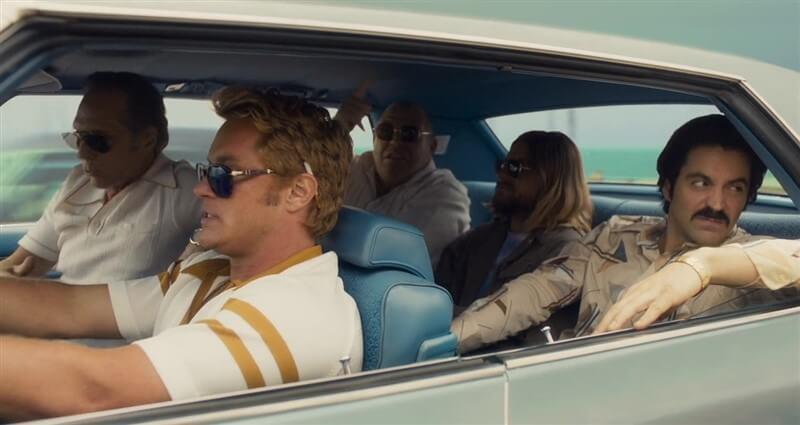 Steve McQueen'i Bulmak İndir