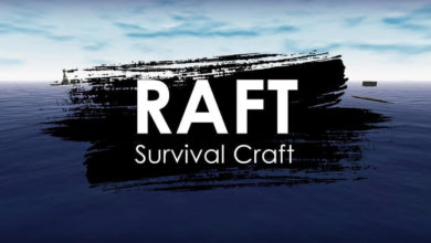 Survival on Raft Crafting in the Ocean Hileli Apk İndir